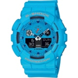 CASIO G-Shock GA 100RS-2Aer