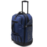 Kufr OAKLEY Utility Cabin Trolley, Dark Blue OS