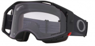 OAKLEY Airbrake MTB Black Gunmetal w/Prizm Low Light