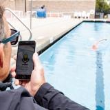 Trenérský komunikátor FINIS Swim Coach Communicator, Black