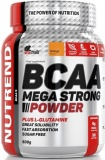 NUTREND BCAA Mega Strong powder, 600g