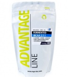 MYOTEC AdvantageLine Fermented iBCAA 2:1:1, 900g, exp. 11/20