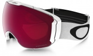 OAKLEY Airbrake XL Polished White w/Prizm Rose
