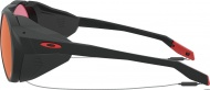 Brýle OAKLEY Clifden - Matte Black w/Prizm Snow Torch Iridium, OO9440-0356