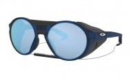 OAKLEY Clifden - Matte Translucent Blue w/Prizm Deep H2O Polarized