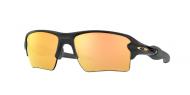 OAKLEY Flak 2.0 XL - Matte Black w/Prizm Rose Gold Polarized
