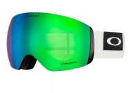 OAKLEY Flight Deck BlockedOut Dark Brush Grey w/Prizm Jade GBL