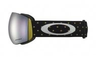 Brýle OAKLEY Flight Deck Iconography Burnished w/Prizm Black Iridium - OO7050-68