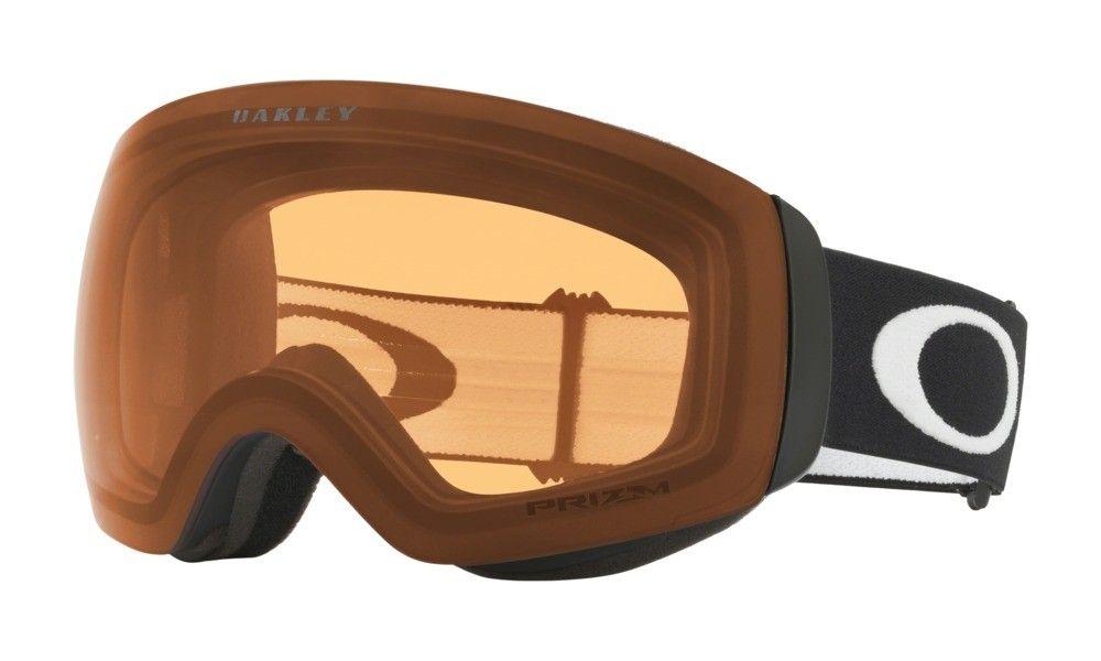 Brýle OAKLEY Flight Deck Matte Black w/Prizm Persimmon