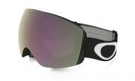 OAKLEY Flight Deck XM Matte Black w/Prizm Hi Pink