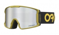 OAKLEY Line Miner Factory Pilot Progression w/Prizm Black Iridium