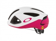 OAKLEY ARO3, White/Rubine Red