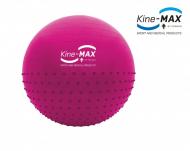 Kine-MAX Profesional Gym Ball 65cm, Růžový