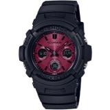 CASIO G-Shock AWG M100SAR-1Aer