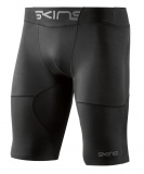 SKINS DNAmic Ultimate (A400) Mens Half Tights, Black