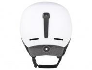 Lyžařská helma OAKLEY MOD1, White, 99505-100