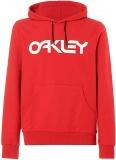 OAKLEY B1B PO Hoodie, Samba Red