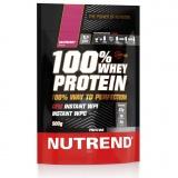 NUTREND 100% Whey Protein, 500g