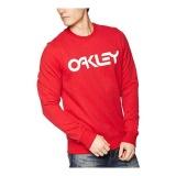 OAKLEY B1B Crew, Samba Red, 472399-4A6