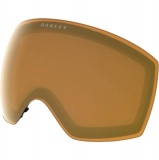 OAKLEY Flight Deck XM Repl Lens, Prizm Persimmon