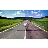 Brýle OAKLEY Radar EV XS - Matte Pink w/Prizm Road, OJ9001-1431