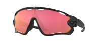 OAKLEY Jawbreaker - Polished Black w/Prizm Snow Torch Iridium