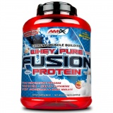 Amix Nutrition, Whey Pure Fusion Protein, 2300g