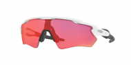 OAKLEY Radar EV XS - Polished White w/Prizm Field
