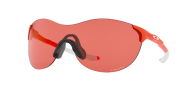 OAKLEY EVZero Ascend - Safety Orange w/Prizm Peach