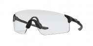 OAKLEY EVZero Blades - Matte Black w/Clear to Black Photochromatic