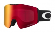 OAKLEY Fall Line XL Matte Black w/Prizm Torch GBL