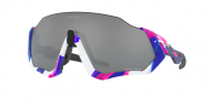 OAKLEY Flight Jacket - Kokoro w/Prizm Black