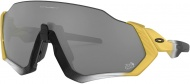 OAKLEY Flight Jacket Tour de France - Trifecta Fade w/Prizm Black
