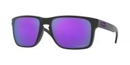 OAKLEY Holbrook XL - Matte Black W/Prizm Violet