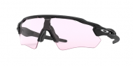 OAKLEY Radar EV Path - Polished Black w/Prizm Low Light