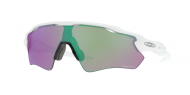 OAKLEY Radar EV Path - Polished White w/Prizm Golf