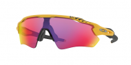 OAKLEY Radar EV Path - TdeF Matte Yellow w/Prizm Road