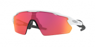 OAKLEY Radar EV Pitch - Polished White w/Prizm Field