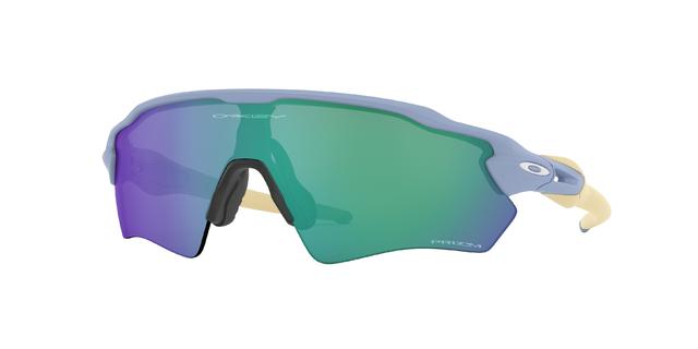 Brýle OAKLEY Radar EV XS - Matte Stone Wash w/Prizm Jade, OJ9001-1331
