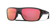 OAKLEY Split Shot - Polished Black w/Prizm Snow Torch