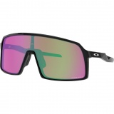 Brýle OAKLEY Sutro - Polished Black w/Prizm Snow Jade, OO9406-2137