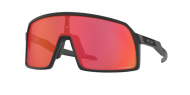 OAKLEY Sutro S - Matte Black w/Prizm Trail Torch