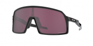 OAKLEY Sutro S - Polished Black w/Prizm Road Black