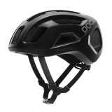 POC Ventral Air Spin, Uranium Black Matt