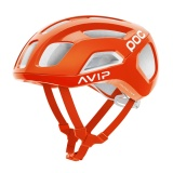 POC Ventral Air Spin, Zink Orange Avip 2021