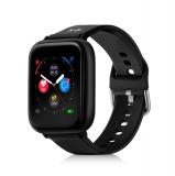 NICEBOY X-Fit Watch, černá