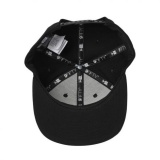 Kšiltovka OAKLEY 6 Panel Hat Logo, Neon Blackout, 912206-02E-U
