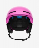 Lyžařská helma POC Obex Spin, Actinium Pink, PC101031708
