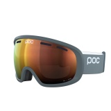 POC Fovea Clarity, Pegasi Grey/Spektris Orange