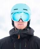 Lyžařské brýle POC Fovea, Crystal Blue, PC404011593ONE1